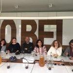 Międzynarodowe spotkanie belfrów wNoBell ;)